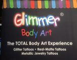 Body Art Party Package
